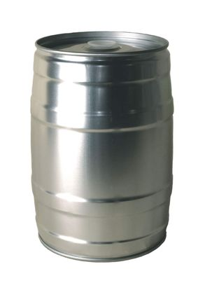 mini keg party fad