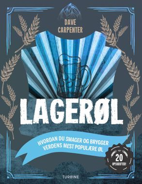 lagerøl Dave Carpenter ISBN: 9788740652352