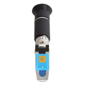 LED-cover til refractometer