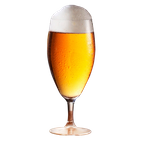 brewolution allgrain blond abbey ale grimbergen